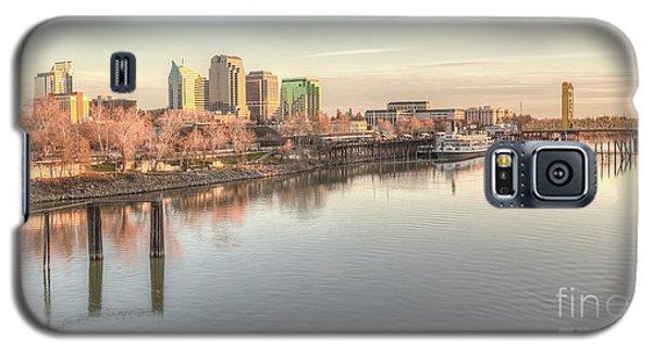 Waterfront Wonder  Galaxy S5 Case