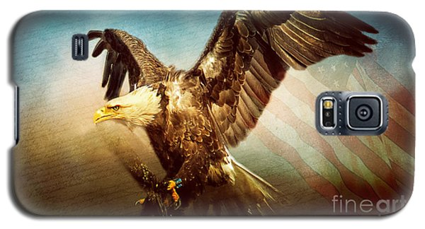 We The People Galaxy S5 Case
