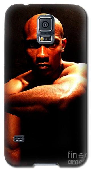 Will Portrait Two Galaxy S5 Case