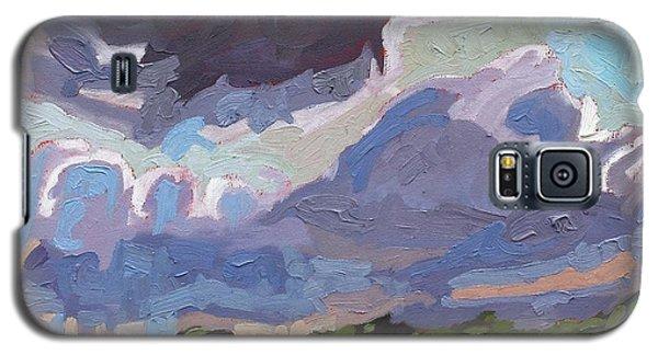 Windy Day Galaxy S5 Case