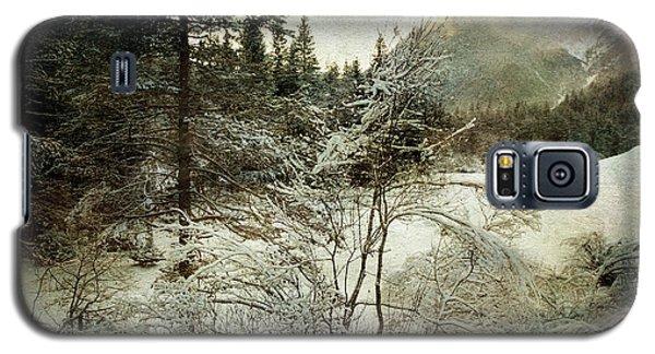 Winter Mood Galaxy S5 Case
