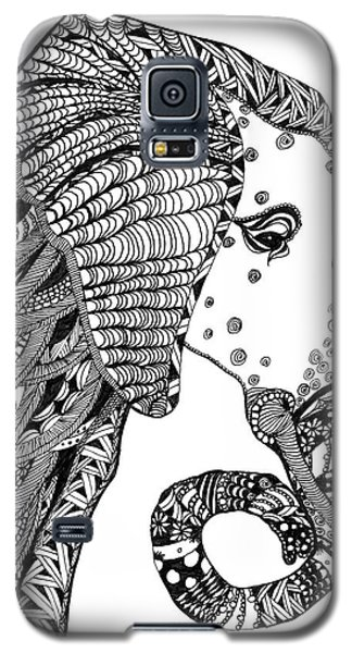 Wise Elephant Galaxy S5 Case