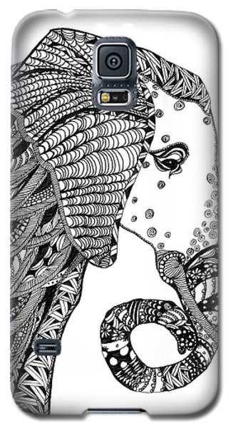 Wise Elephant Galaxy S5 Case