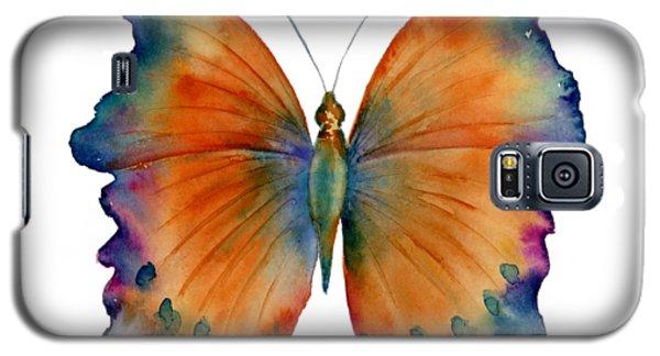 1 Wizard Butterfly Galaxy S5 Case