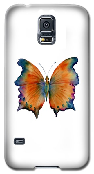 Wizard Galaxy S5 Case - 1 Wizard Butterfly by Amy Kirkpatrick