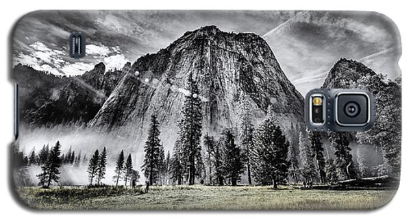 Yosemite Dawn Galaxy S5 Case