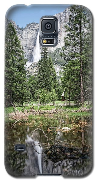 Yosemite View 16 Galaxy S5 Case