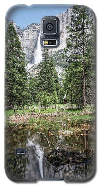 Yosemite View 16 Galaxy S5 Case
