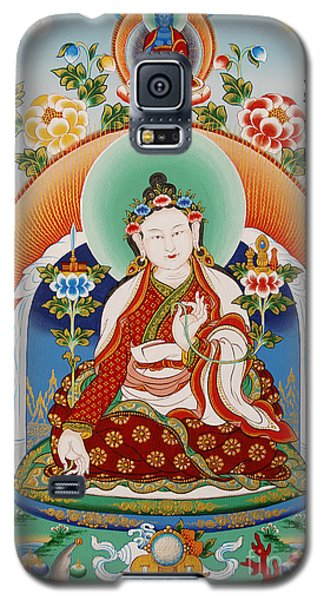 Yuthok Bumseng Galaxy S5 Case
