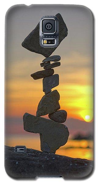 Zen. Galaxy S5 Case