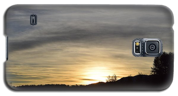 Sunrise Back Country Co Galaxy S5 Case