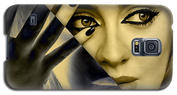 Adele Collection Galaxy S5 Case