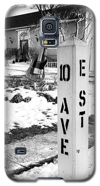 10 Ave And E St Belmar New Jersey Galaxy S5 Case