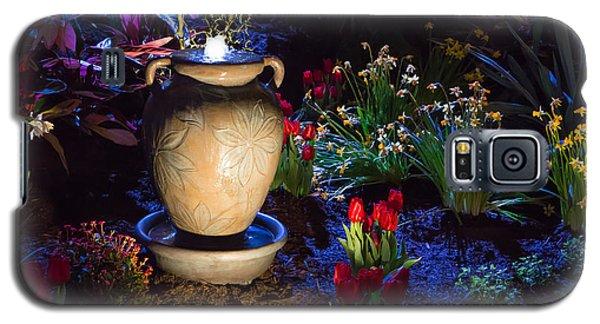 Imaginative Landscape Design Galaxy S5 Case