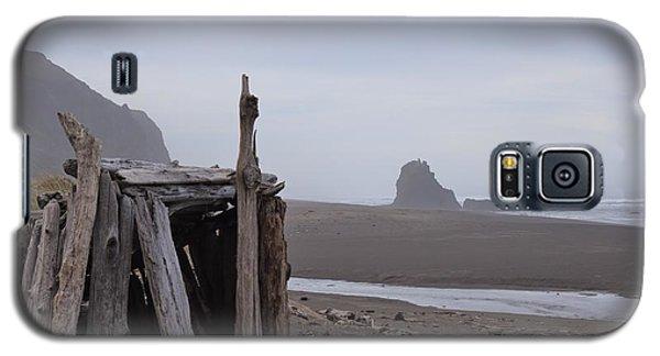 Irish Beach Galaxy S5 Case