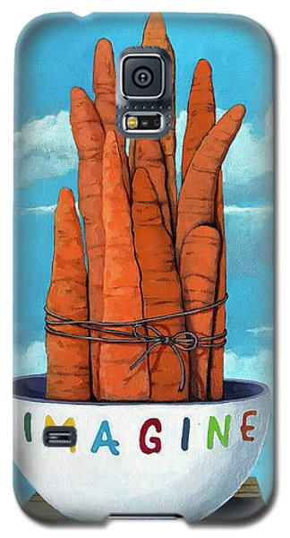 10 Karat - Original Still Life Galaxy S5 Case