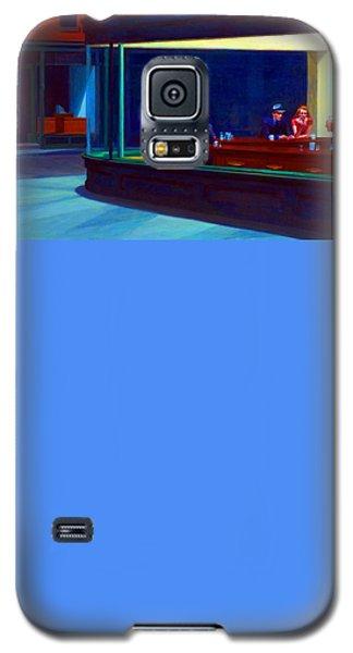 Nighthawks Galaxy S5 Case