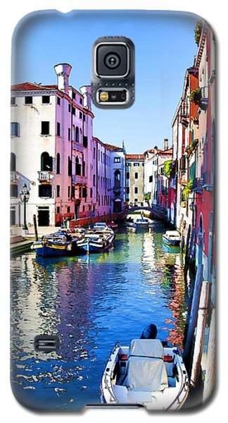 Venice - Untitled Galaxy S5 Case by Brian Davis