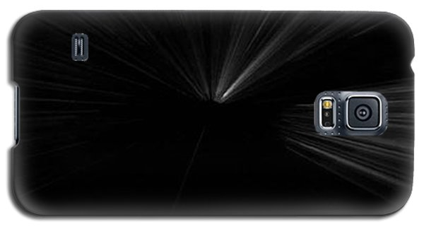 100 Light Years From Home Galaxy S5 Case