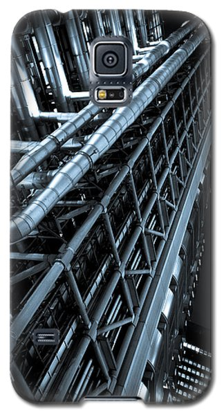 Lloyd's Building London  Galaxy S5 Case