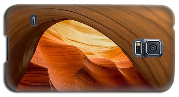 Lower Antelope Canyon Navajo Tribal Park #12 Galaxy S5 Case
