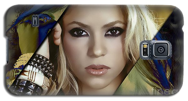 Shakira Collection Galaxy S5 Case