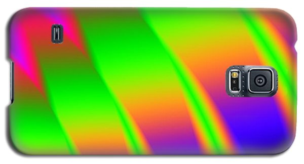 110 In The Shade Galaxy S5 Case by Kevin Caudill