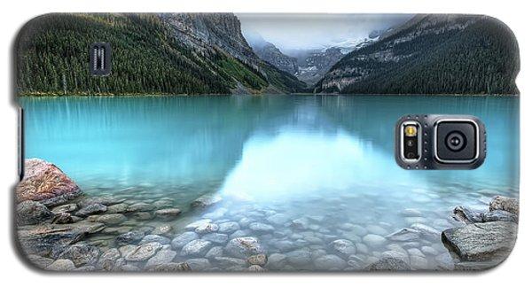 1111 Lake Louise Galaxy S5 Case