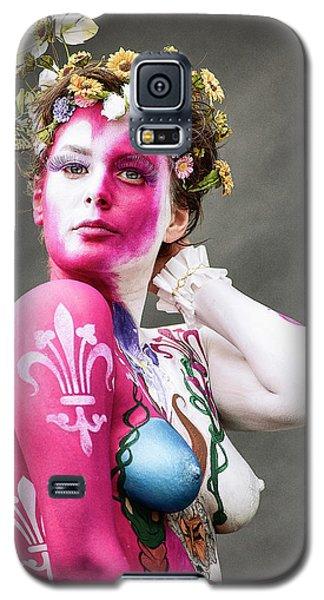 ... Galaxy S5 Case by Traven Milovich
