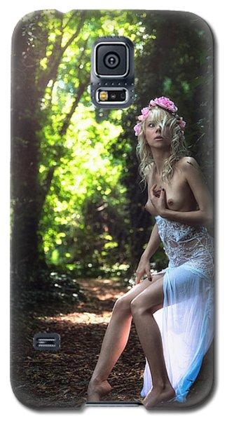 Apsarasa Galaxy S5 Case by Traven Milovich