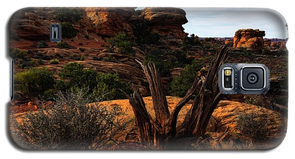 Canyonlands National Park Utah Galaxy S5 Case