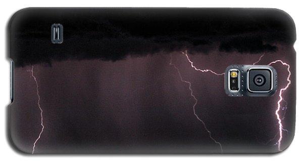 Lightning Galaxy S5 Case