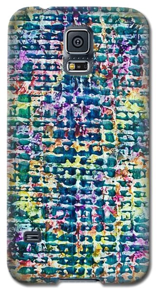 12-offspring While I Was On The Path To Perfection 12 Galaxy S5 Case