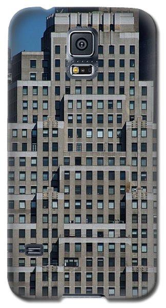 120 Wall Street Nyc Galaxy S5 Case