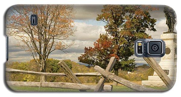 124th Pennsylvania Infantry Monument Galaxy S5 Case