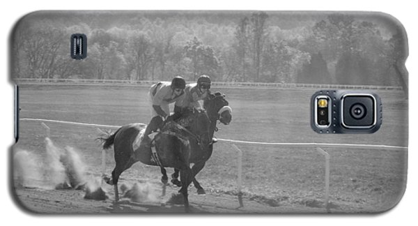 The Montpelier Hunt Races Galaxy S5 Case