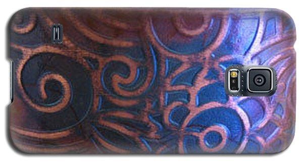 1341 Paisley Cuff Galaxy S5 Case