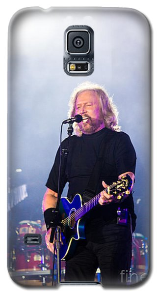 Barry Gibb Galaxy S5 Case