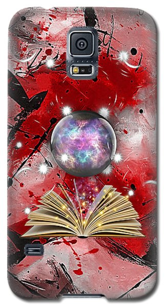 Magic Collection Galaxy S5 Case