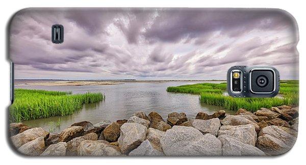 Seascape Of Hilton Head Island Galaxy S5 Case