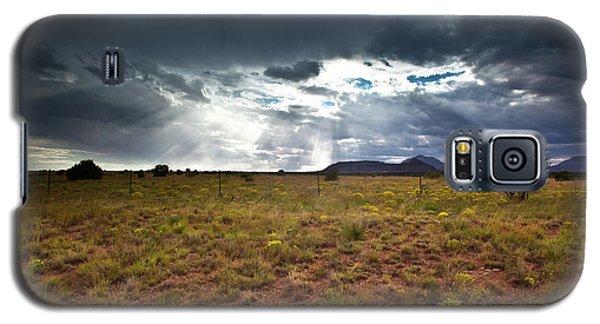 Texas 66 Galaxy S5 Case