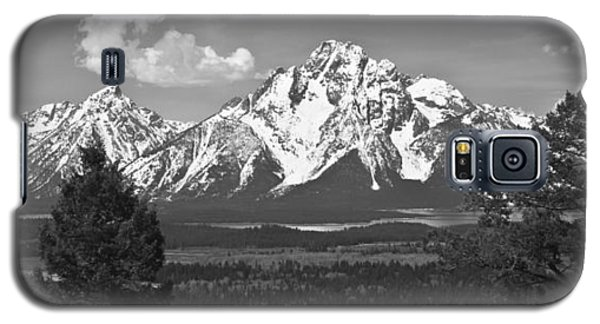 Wyoming Galaxy S5 Case