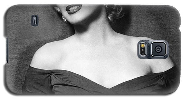 Marilyn Monroe (1926-1962) Galaxy S5 Case