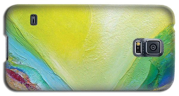 158 Galaxy S5 Case