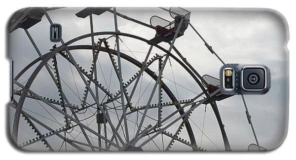 15th Street Ferris Wheel Galaxy S5 Case