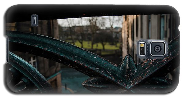 Edinburgh Galaxy S5 Case