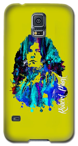 Robert Plant Collection Galaxy S5 Case