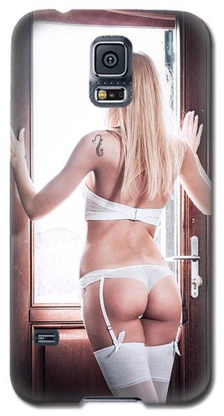 .. Galaxy S5 Case by Traven Milovich