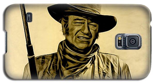 John Wayne Collection Galaxy S5 Case