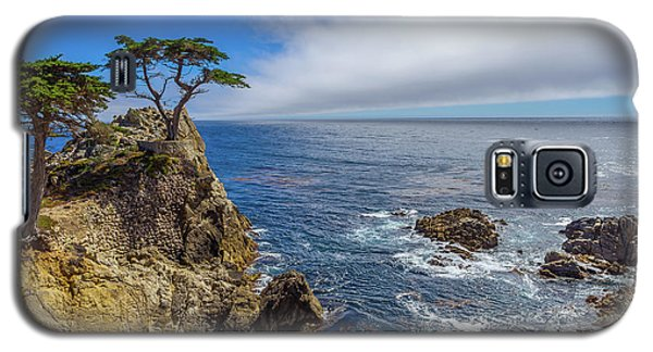 17 Mile Drive Pebble Beach Galaxy S5 Case